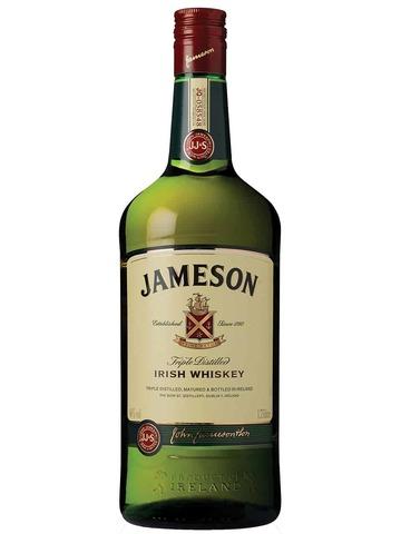 ვისკი  «Jameson»  0,5ლ