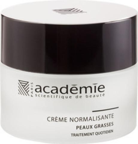 Academie Нормализующий крем | Creme Normalisante