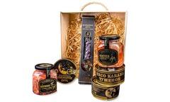 Премиальный набор деликатесов из дичи «Подарок для мужчины»