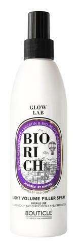 Bouticle Biorich Light Anti-Static Volume Spray