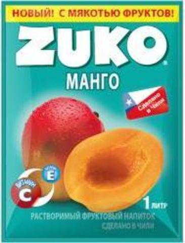 ZUKO 'Манго', 25 г