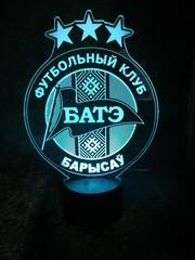 3Д-светильник ФК