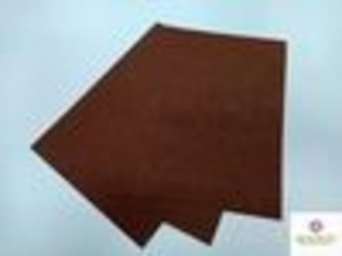 Фетр 20x30,  жесткий,  толщиной 1 мм  Цвет №40