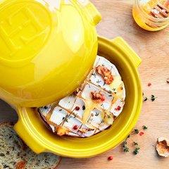Форма Cheese Baker для запекания и сервировки Emile Henry (прованс)