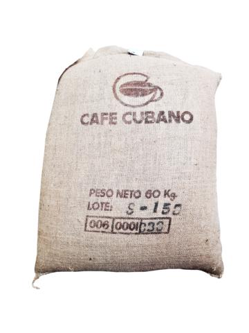 Кофе Cuba Serrano