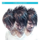 BT / A Song Across Wires (CD)