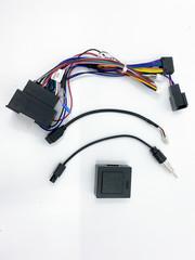 Магнитола для Chevrolet Cruze (2013-2015) Android 10 4/64GB IPS DSP 4G модель CB-2175TS10