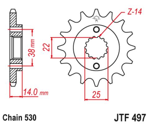 JTF497