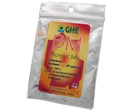 Bioponic Mix  GHE 50 грамм