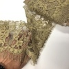 Кружево SH Chantilly Cotton Oxidation Bronze 171010-V