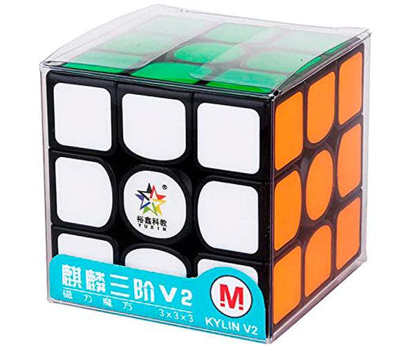 YuXin 3x3 Kylin V2 Magnetic