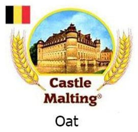 Солод Castle Malting Шато Оут® (Оat)
