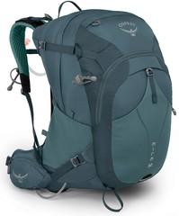 Рюкзак женский туристический Osprey Mira 32 Celestial Charcoal