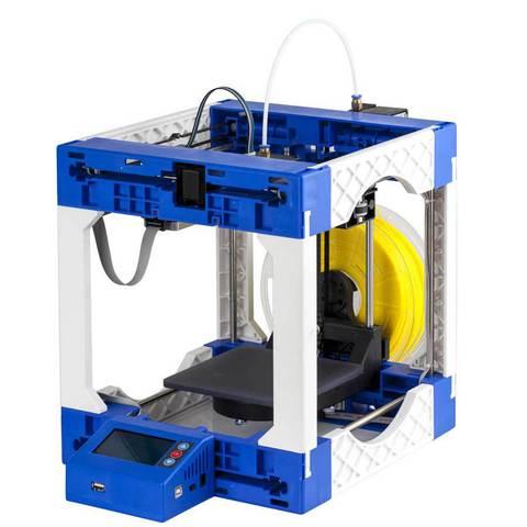 3D-принтер Funtastique EVO v1.0