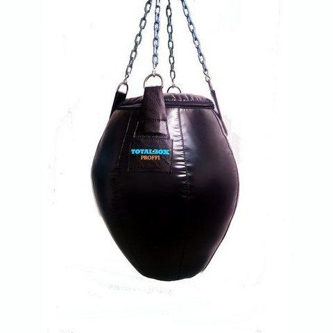 Груша боксерская ГБТ бочка малая 25 кг