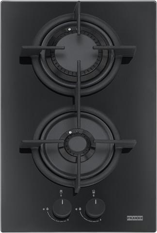 Газовая варочная панель Franke FHCR 302 2G HE BK C