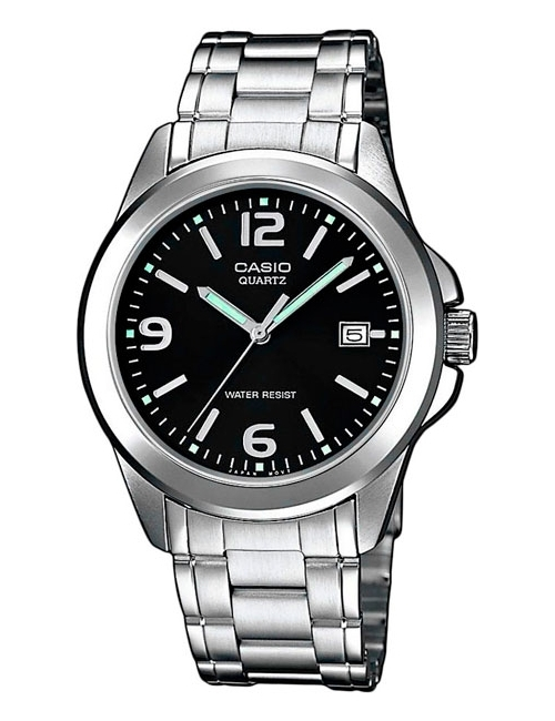 Часы мужские Casio MTP-1259PD-1AEF Casio Collection
