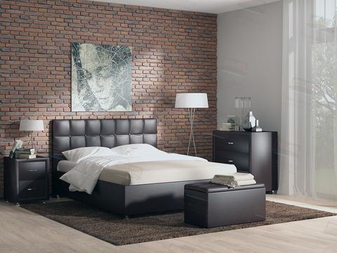 Кровать Сонум  Tivoly (Тиволи) с подъемным механизмом