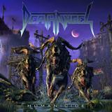 Death Angel / Humanicide (RU)(CD)