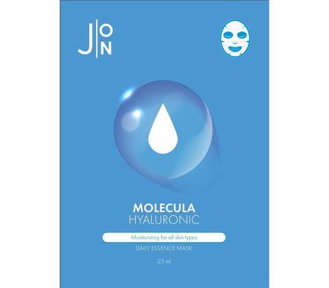 Тканевые маски J:ON Molecula Daily Essence Mask