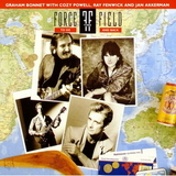 Forcefield / To Oz And Back (Mini LP CD)