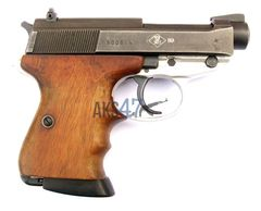 Walther P-38k