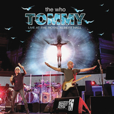 The Who / Tommy Live At The Royal Albert Hall (3LP)