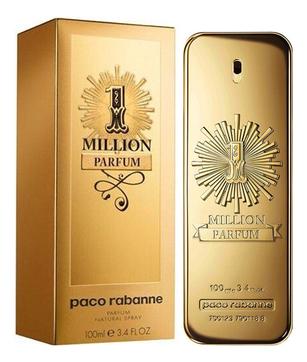 Paco Rabanne: 1 Million мужской парфюм, 100мл