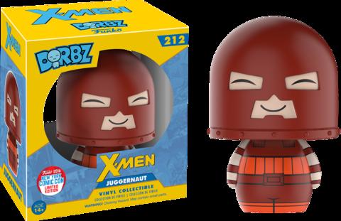 Фигурка Funko Dorbz: X-Men - Juggernaut (Excl. to New York Comic Con)