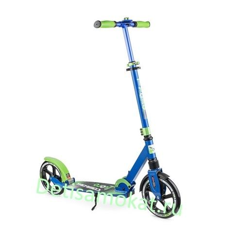 trolo comfort 230 синий-зеленый