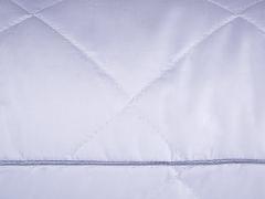 Подушка стеганая шерстяная 50х68 Благородный Кашемир