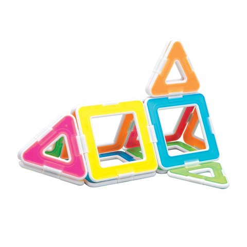 MAGFORMERS XL Neon 14 set 706005