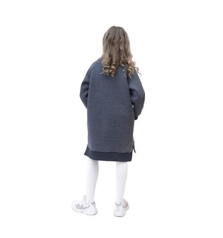 Платье для девочки утепленное детское