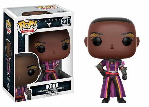 Funko POP! Vinyl: Games: Destiny: Ikora || Икора