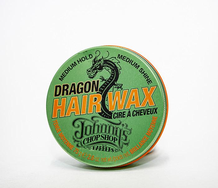 06604 Воск для волос со средней фиксацией и блеском Johnny's Chop Shop (75 гр)