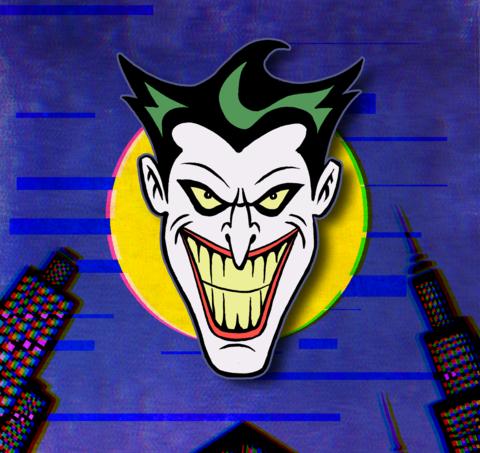 Пин Джокер (Бэтмен 1992)