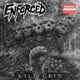 Enforced / Kill Grid (LP+CD)