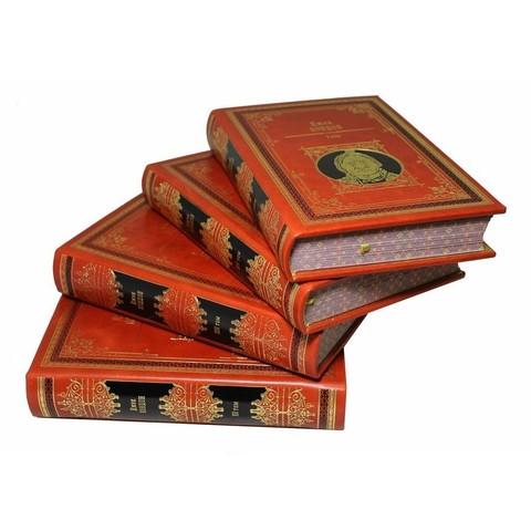Подарочное издание Джек Лондон