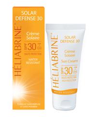 Heliabrine Солнцезащитный крем 30 GPS® (SPF 30 UVB/UVA) 50 мл
