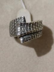 Кушак  (кольцо из серебра)