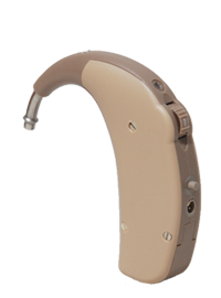 Заушные программируемые слуховые аппараты Слуховой аппарат Багира P bagiras.png