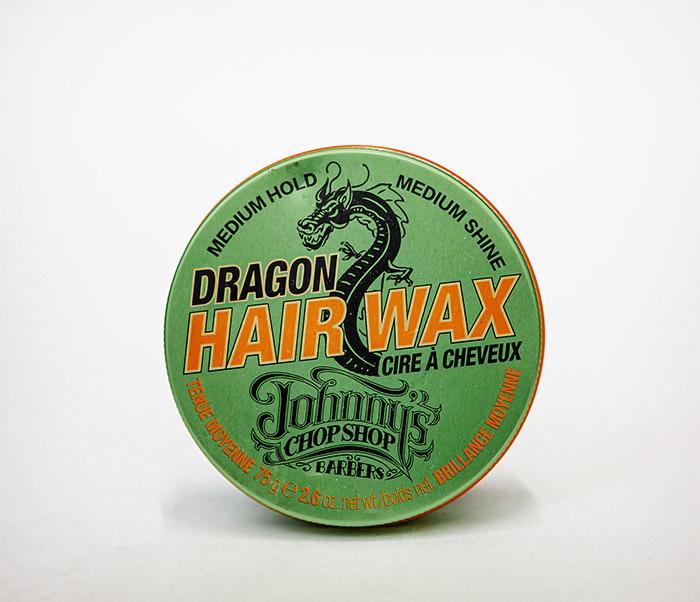 06604 Воск для волос со средней фиксацией и блеском Johnny's Chop Shop (75 гр) фото 02