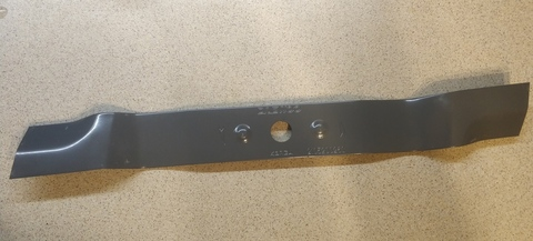 Нож Daewoo DLM 48SP (новый образец)
