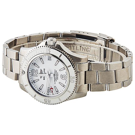 Часы наручные Breitling A17316D21A1A1
