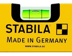 Ватерпас магнитный Stabila тип 70М 30 см (арт. 02871)