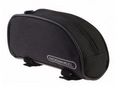 Велосумка на раму Roswheel чёрная