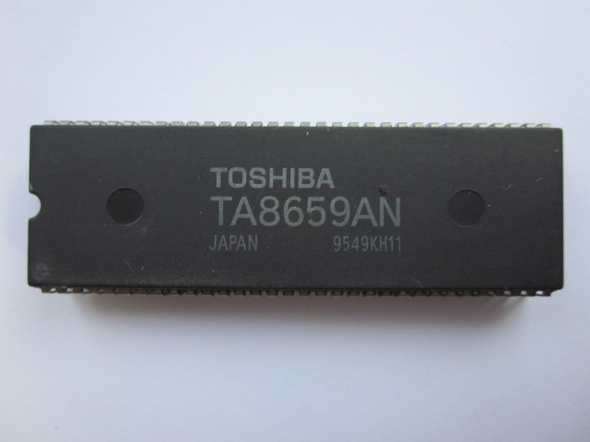 TA8659AN