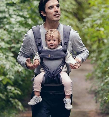 Рюкзак Cлинг Ergo Baby 360 - для новорожденных