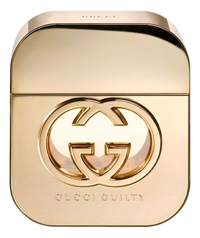 GUCCI GUILTY WOMAN