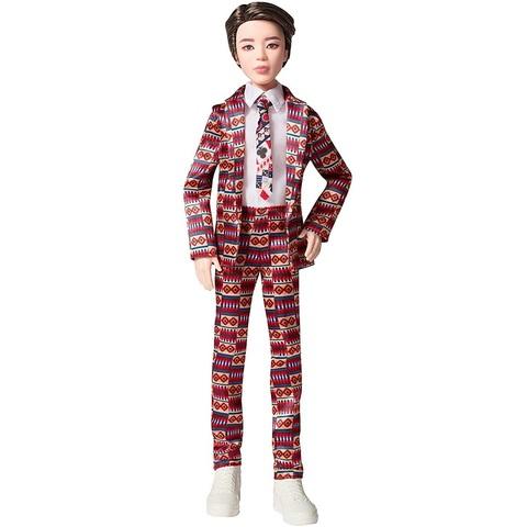 Кукла Маттел BTS Чимин
